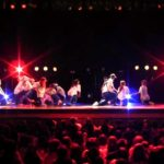JADE DANCE PARTY 2011 HIPHOP くろたか曲