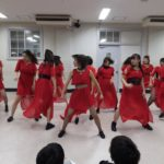 JAZZ HIPHOP ADL 青学 ダンスサークル 青山祭 2017 青山学院 大学学園祭 教室発表
