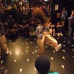 KAHO&MEI vs Akari&TsUmU FINAL OVERSTEP Vol.18 HOUSE DANCE EVENT