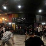 KRUMP WARS 2 | ROOKIE TOP 4 | JR SHOCKWAVE vs CLONE BLACKZIK