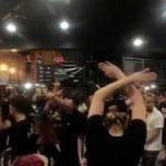KRUMP WARS 2   ROOKIE TOP 8   JRSHOCKWAVE vs YOUNG TITAN