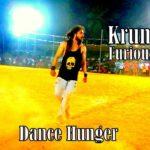 Krump Battle Fast & Furious Dance Ding Dong Song Jigarthanda Ft. Ginesh Pd FASC Football Tournament