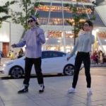 Lia Kim & Tutat / Skrillex – Promises / Dubstep Dance