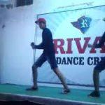 Lyrical n krump dance showcase choreographed by mj u-max