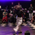 MAO vs Mikumiku BEST4 ALL for WAACK DANCE BATTLE 17/3/5