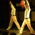 MENS WAACK JAPAN / WAACK collection vol.2 DANCE SHOWCASE