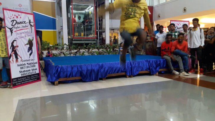 Malhari song krump dance by lakhan