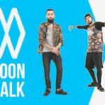 MoonWalk: KRUMP DANCE TUTORIAL [Official Episode 7]
