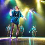 OKINAWA HOUSE UNIT HOUSE DANCE CROSSING 2018