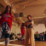 【Opening Act】はむつんサーブ.CREW/Hamutsun Serve CREW  【ANIMATION DANCE PARTY vol.6 】