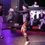 RIKA vs Shiomi BEST4 / W-1G.P TOKYO WAACK DANCE BATTLE