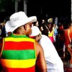 Rasta Reggae Dance Party in Europe