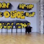 Romazan Flexing Dance Challenge