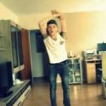 Ruffy – Flexing Dance at Home