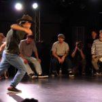 SHO→RI vs ATSUSHI FINAL 高校生 BATTLE LOCKIN DANCE BATTLE 17/8/17