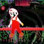 SUPER MARIO LSD DUBSTEP DANCE VIDEO