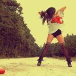 カットシェイプシャッフルダンスミュージックビデオベストミュージックミックス Shapes  Shuffle Dance Music Video  Best  Mix[ Nelson Music ]