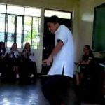 The best dougie dance ever (Philippines)