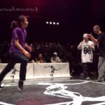 The house dance project(SHUHO HIDEKI) vs PINO & TAKUYA BEST4 HOUSE SIDE