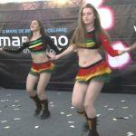 Total Dance Groove – Reggae @ Kids for kids | Eveniment caritabil 2013