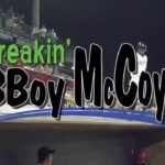 Unbelievable break dancing bat boy! – Breakin' BBoy McCoy