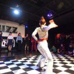 WAACK SOLO BATTLE 21~50 preliminary W-1G.P TOKYO WAACK DANCE BATTLE