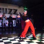 WAACK SOLO BATTLE 51~80 preliminary W-1G.P TOKYO WAACK DANCE BATTLE