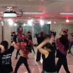 WAACK 中級 / YUU 【Mi Crew Dance Studio】