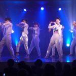 Waackコマ / Beat jungle vol.28 DANCE SHOWCASE 中央大学ダンスサークル NAOKAN ダンスイベント