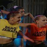 World Reggae Dance Championship 2017- Guest Show Danceja team