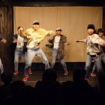 fortis OVERSTEP vol.17 HOUSE DANCE SHOWCASE