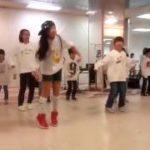 旭川東豊スポーツクラブ hiphopダンススクール