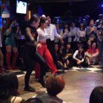 korea waackers(KOREA1) vs AFRODITE(東北) Round robin ALL FOR WAACK vol.2 DANCE BATTLE