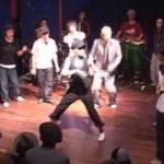 steppin jazz perry lewis special(UK jazzdance bebop dance battle) Ⅱ