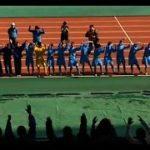 湘南学院 勝利のラインダンス【高校女子サッカー】