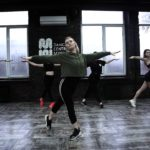 Dinodeuts – Walking – vogue choreography by Dasha Izmalkova – Dance Centre Myway