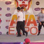 vk fest – break dance – Космос внутри