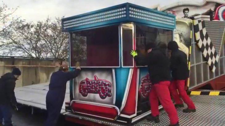"BREAK DANCE ""GREASE"" setup video"