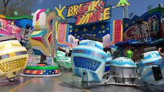 Break Dance – Bruch – Offride / Kölner Frühlingsvolksfest 2019