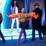 CONTEMPORARY VOGUING PERFORMANCE – Martell Home Live NYC