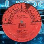 D J  Kool – Reggae Dance