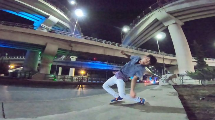 DANGER ZONE | DUBSTEP DANCE