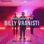 Eest – The Boom // Billy Vranisti – Krump// Promo Video // Academy Of Dance