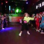 First Kids Vogue Ball in Russia vol.4   Masha