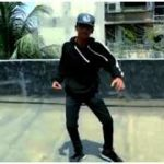 KRUMP ZONE – THZ STORM l AMEYA JANASKAR AKA LIL BEAST l KRUMP FREESTYLE VIDEO ll