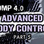 Krump 4.0 (P5) – Advanced Body Control / Krump Tutorial