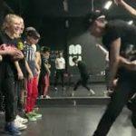 Krump Session 2019 #33 | Dance Centre Myway