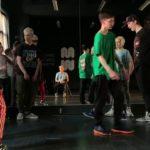 Krump Session 2019 #42 | Dance Centre Myway