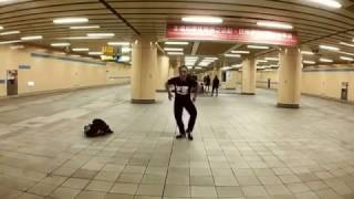 Lockin freestyle dance by Dr.lock