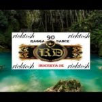 Over My Shoulder – Euro Reggae ( ragga dance )
